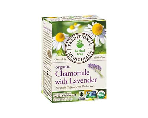 Traditional Medicinals Chamomile