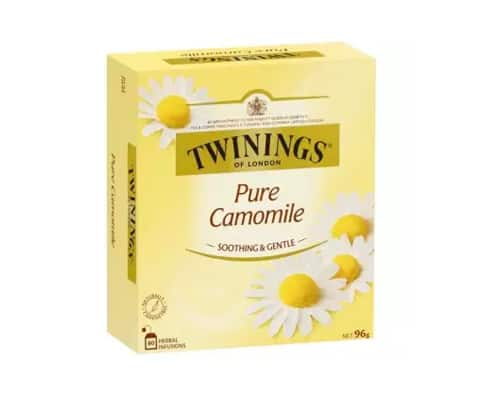 Twinings of London Pure Chamomile
