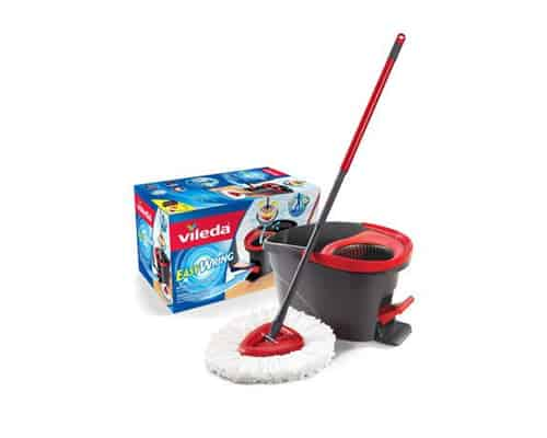 Vileda Easy Wring & Clean Spin Mop