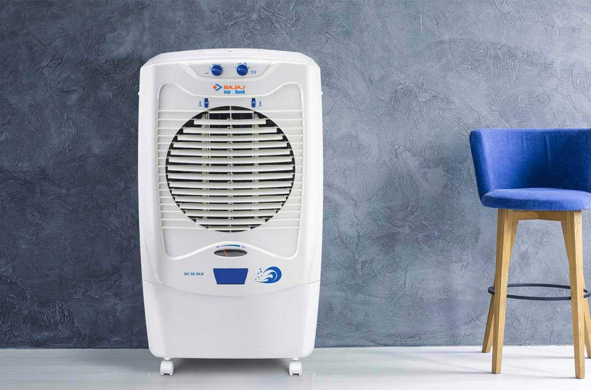 Gambar Ilustrasi Air Cooler