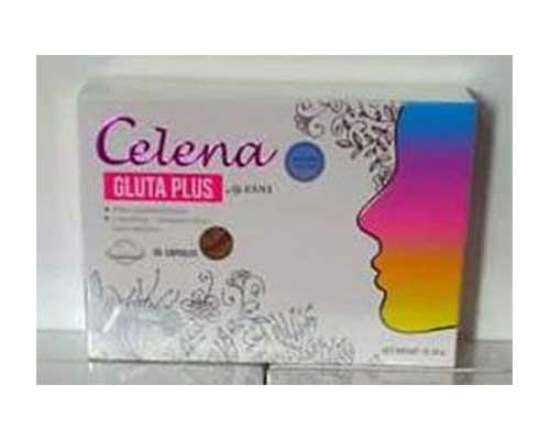 Celena Gluta