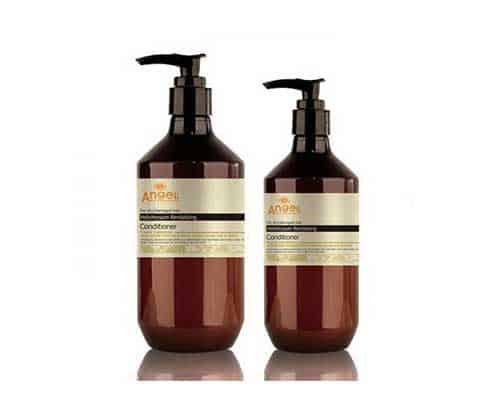 Shampo untuk Mengatasi Rambut Kering Dancoly Helichrysum Revitalizing Shampoo for Dry-Damaged Hair