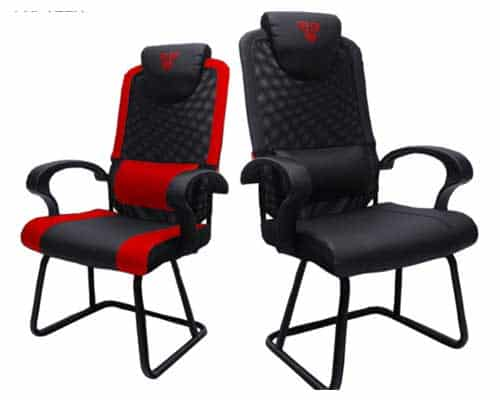 Kursi Gaming Terbaik Fantech Gaming Chair GC 186