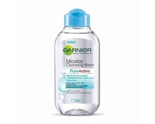 Garnier Micellar Micellar water Biru