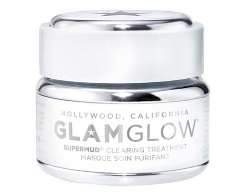 Glamglow Supermud Clearing Treatment Masque