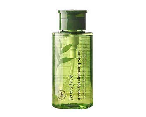 Innisfree Green Tea Micellar water