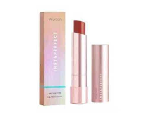 Lipstik Wardah Terbaik - Wardah Instaperfect Mattetitude Matte Stain Lipstick