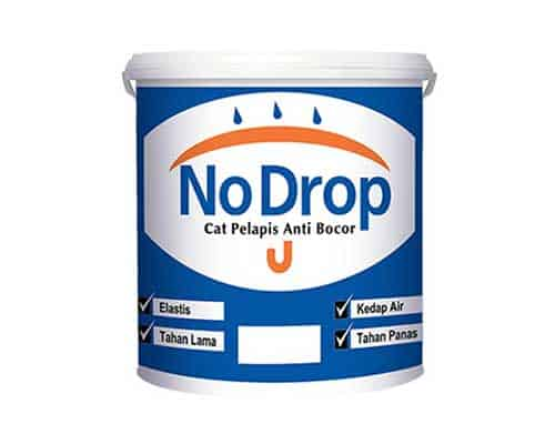 No Drop Cat Pelapis Tembok Anti Bocor