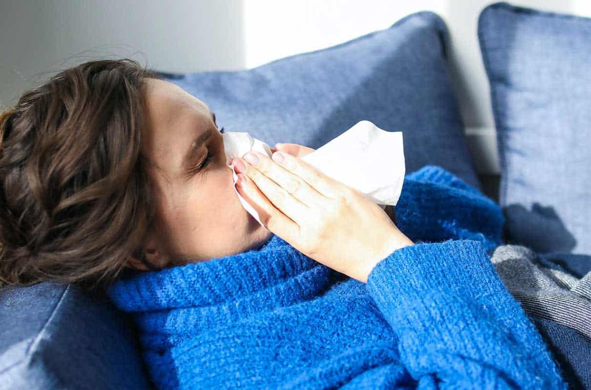 Gambar Ilustrasi Obat Flu