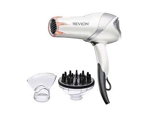 Revlon Salon Infrared Hair Dryer - Hair Dryer Terbaik