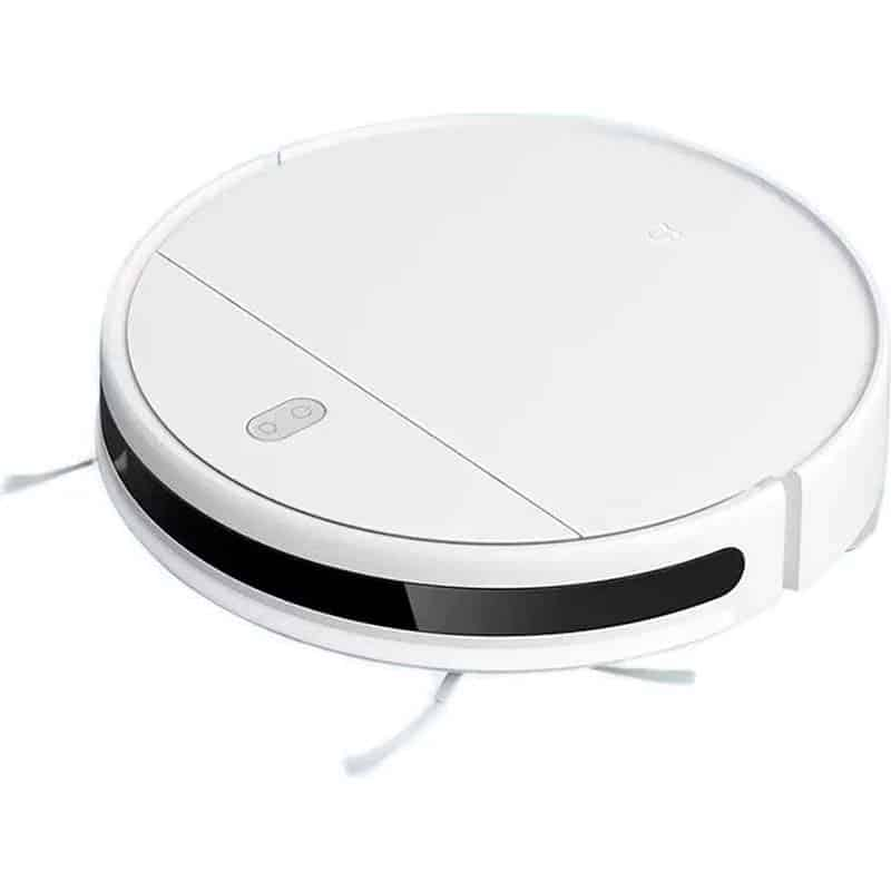 Robot Vacuum Cleaner Terbaik Xiaomi Mi Robot Vacuum-Mop