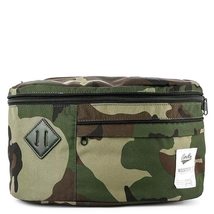 6. Body Bag Anello