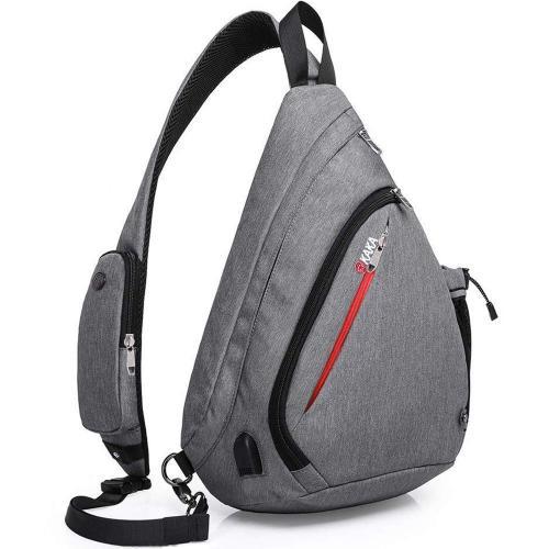 8. Body Bag KAKA