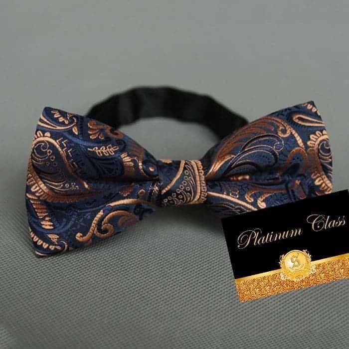 Dasi Platinum Class Bowtie batik