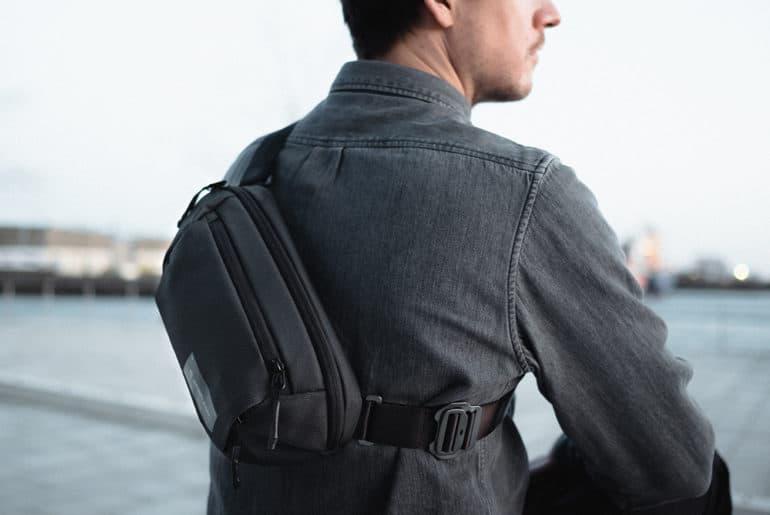 Body Bag Pria Terbaik