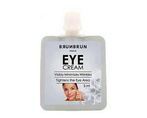 Brunbrun Paris Eye Cream