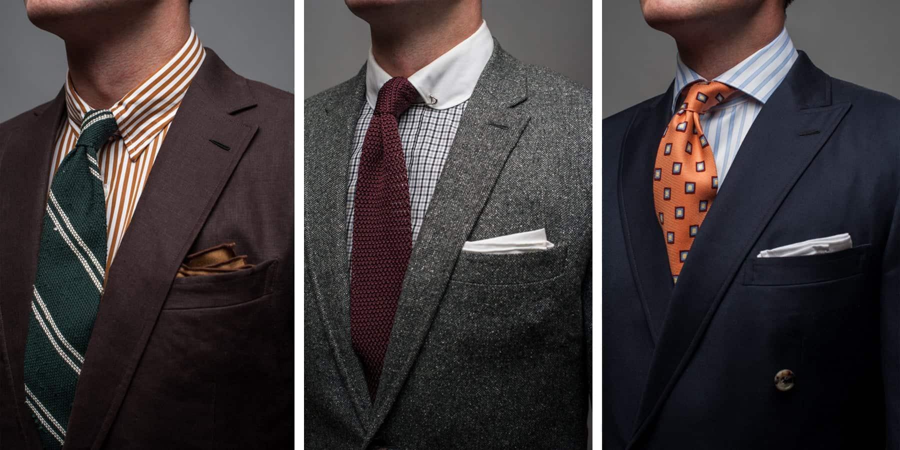Dasi Pria Terbaik