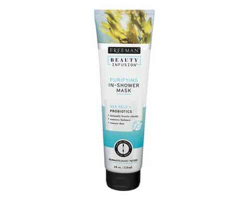 Masker Freeman Terbaik Freeman Beauty Infusion Purifying In-Shower Mask