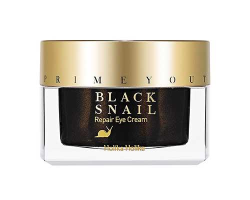 Holika Holika Prime Youth Black Snail Repair Eye Cream