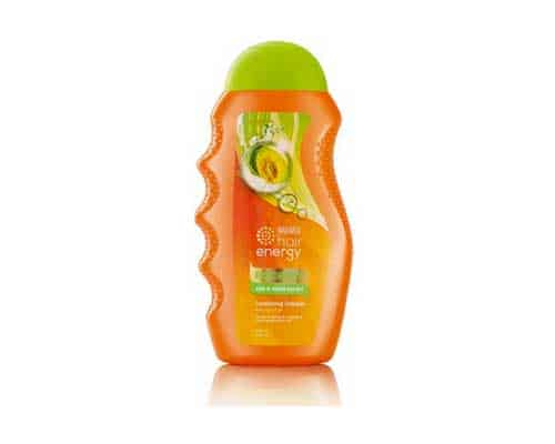 Shampo Terbaik untuk Masalah Rambut Rontok Makarizo Fibertherapy Conditioning Shampoo