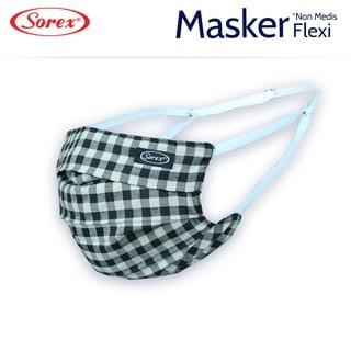 Sorex Masker Kain Terbaik