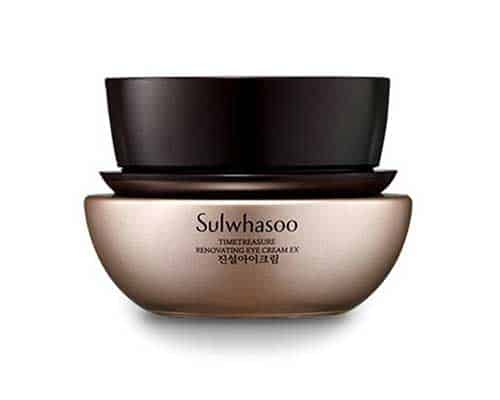 Sulwhasoo Timetreasure Renovating Eye Cream EX