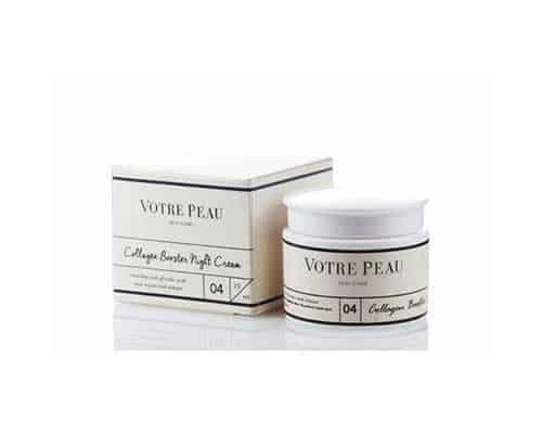 Votre Peau Skin Booster Night Cream