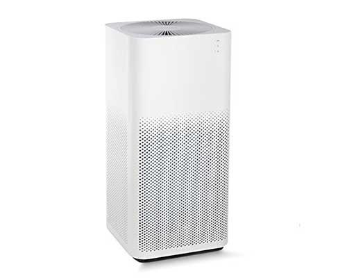 Air Purifier Terbaik XiaomiMi Air Purifier 2