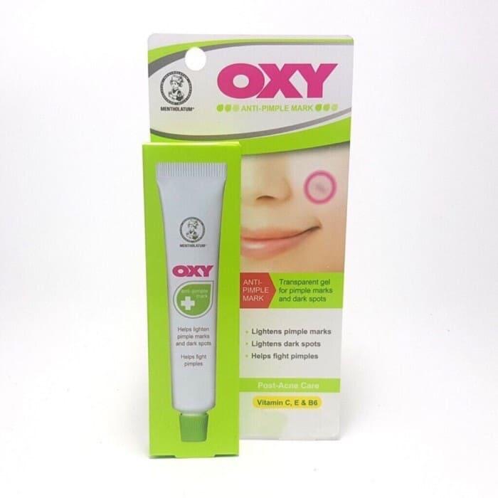 Penghilang Bekas Jerawat OXY Anti Pimple Mark