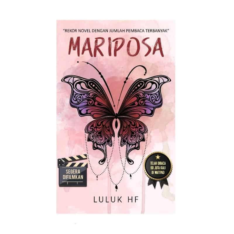 Novel Romantis Terbaik Mariposa