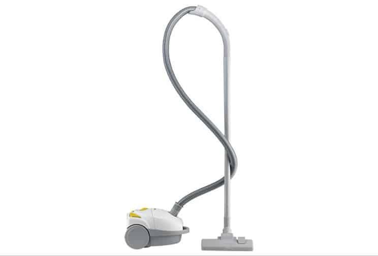 9. Vacuum Cleaner Modena