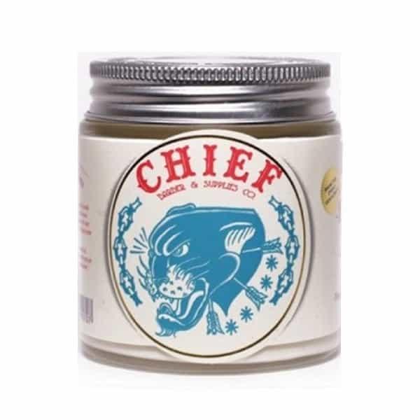 Chief Panther Pomade