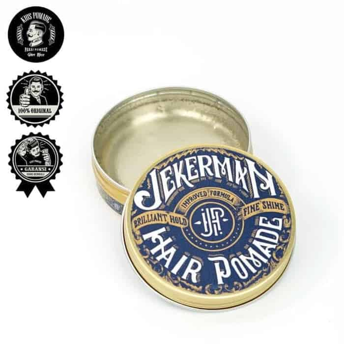 Jekerman Hair Pomade