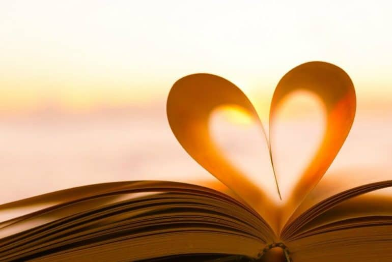 Novel Romantis Terbaik