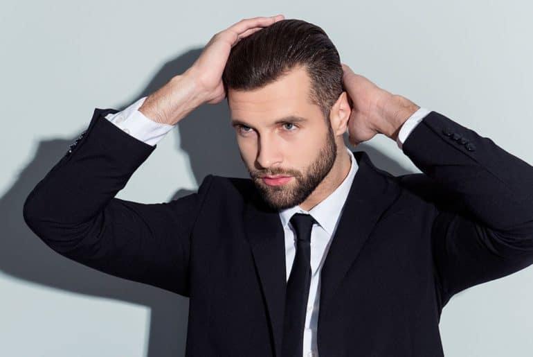 Pomade Rambut Pria Terbaik