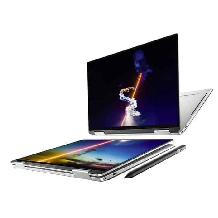 Merk Laptop Terbaik Dell XPS 13