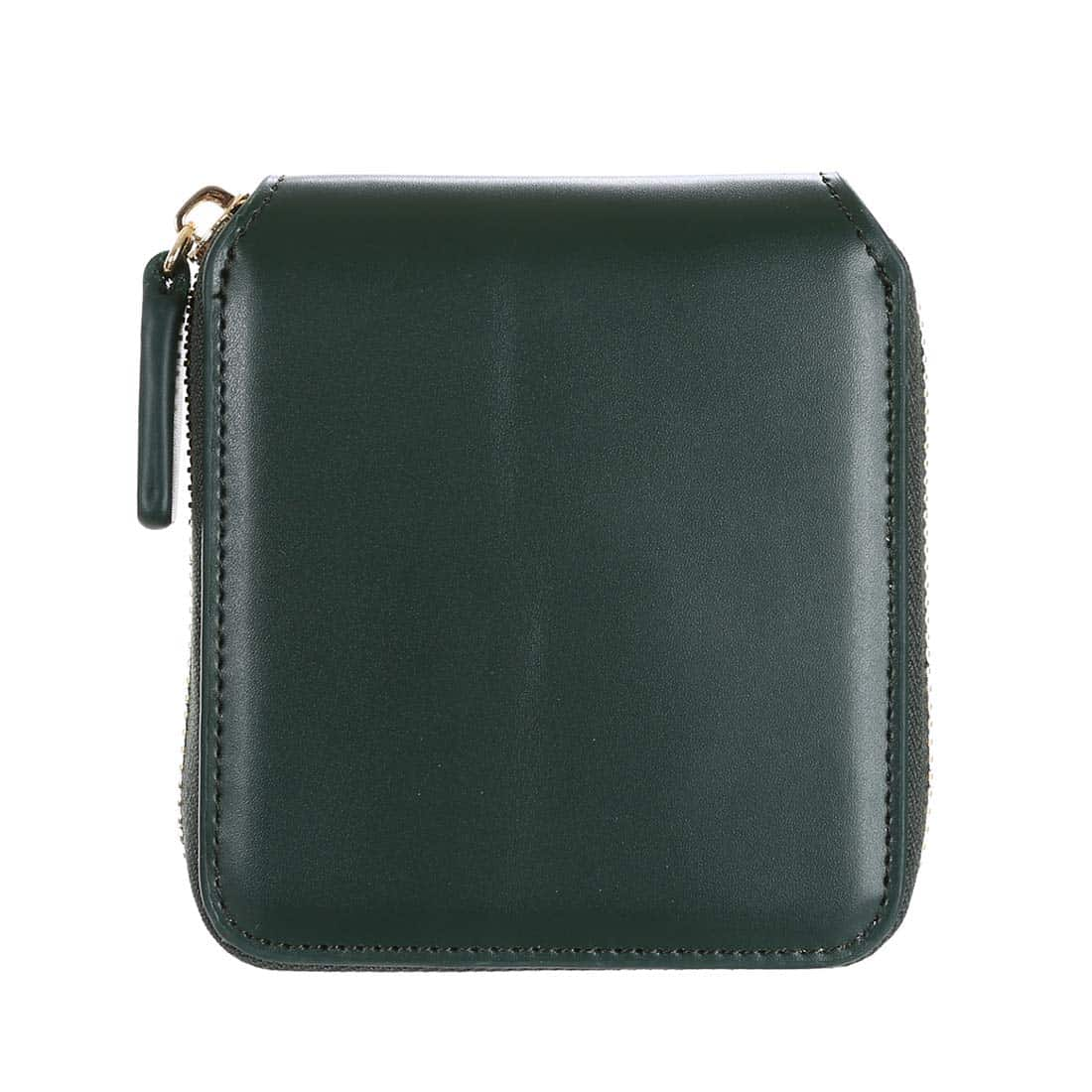 Dompet Miniso Terbaik Miniso Simple Zippered Wallet