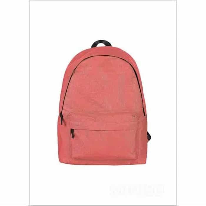 Miniso ransel terbaik tas punggung simple backpack