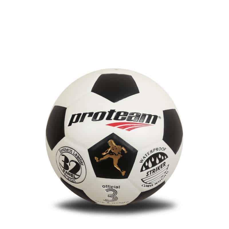Hadiah Ulang Tahun untuk Anak Proteam Soccer Ball Striker