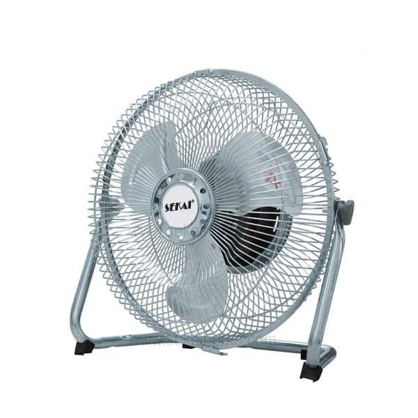 Kipas Angin Terbaik Sekai Hfn-1050 Velocity Fan