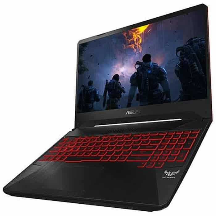 Merk Laptop Terbaik ASUS TUF Gaming FX505
