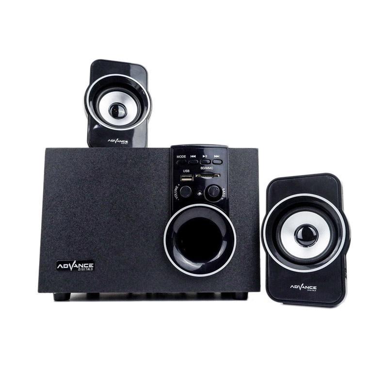 Speaker Aktif Terbaik Advance M180BT