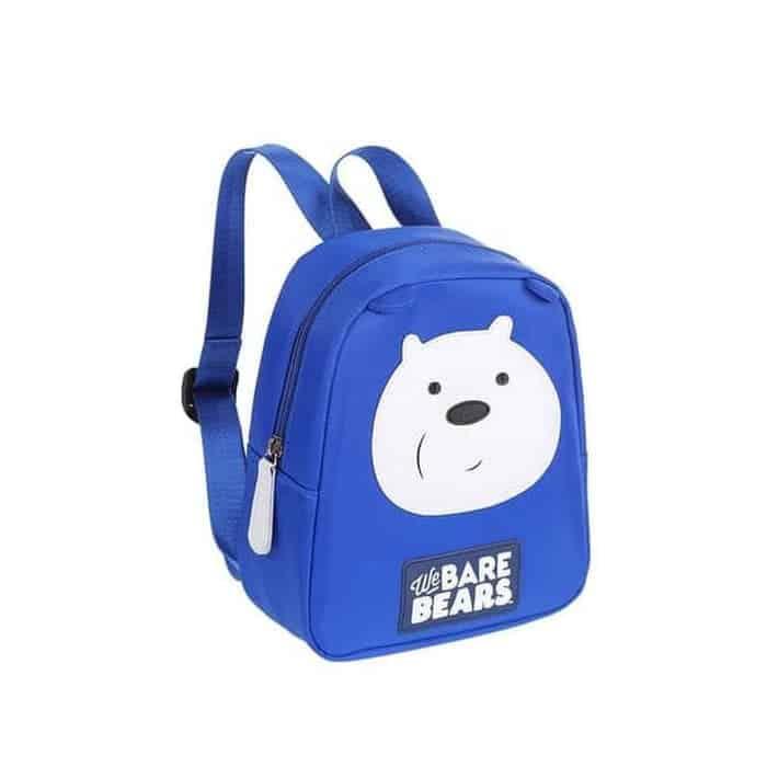 Miniso tas ransel terbaik we bears backpack