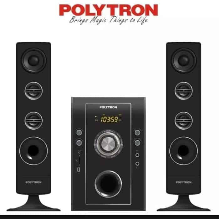 Speaker Aktif Terbaik Polytron PMA 9506