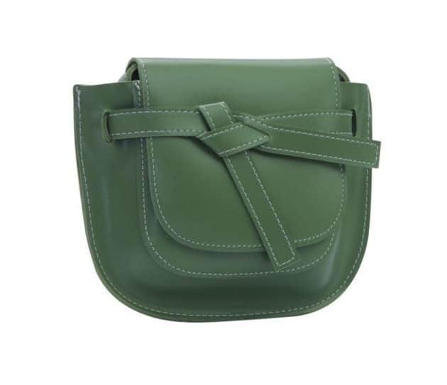 Miniso Sling Bag Saddle
