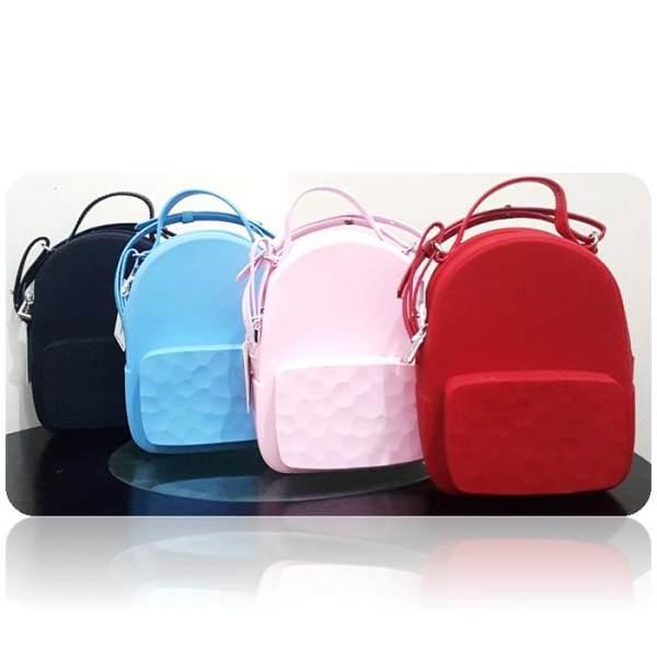 Tas Ransel terbaik jelly miniso
