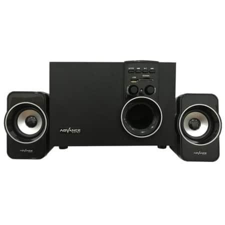 Speaker Bluetooth Terbaik Advance M180BT