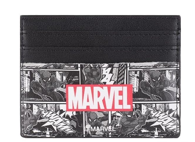 Miniso Marvel Terbaik Dompet Kartu
