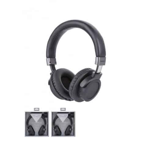 Headset Miniso Terbaik - Miniso Wireless Headset Light Model HO15