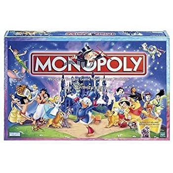 Hadiah Ulang Tahun untuk Anak Paker Brother Monopoly Property Trading Game